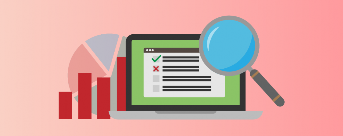 What is an SEO Audit Featured Image