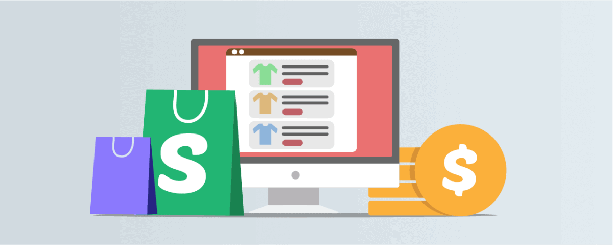 Shopify SEO Featured Image